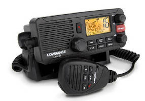 VHF Marine Radio is Class D compliant for global use.