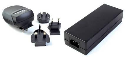 Medical External Power Supplies deliver Level V efficiency.