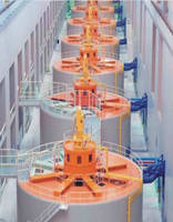 Preventative Maintenance Monitoring in a Hydropower Plant