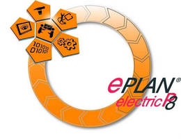 Developing with Automation Studio and EPLAN Electric P8