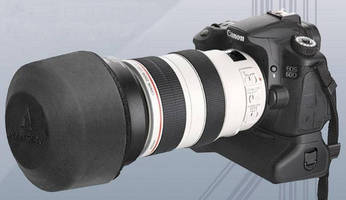 Camera Lens Protectors fit large primes, zooms, and fisheyes.