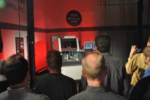 Mitsubishi Unveils New Wire EDM Technology