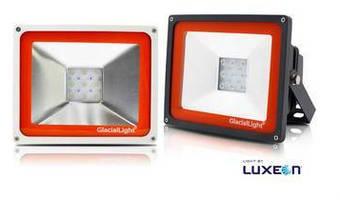 LED Flood Lights suit DC input applications.
