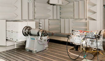 Siemens to Showcase Automotive Test Portfolio at the Automotive Testing Expo 2012