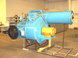 Webster Engineering - 1000hp 9ppm burner