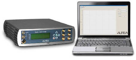 Photon Counting Module includes timing correlation features.