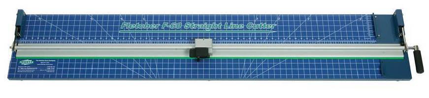 Substrate Cutter cuts semi-rigid and flexible materials.
