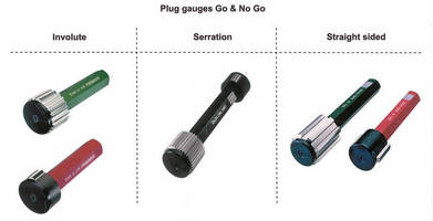 Ensure Interchangeability of Parts Between Different Manufacturers with INO System Spline Gages