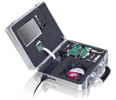 COM Express Starter Kit helps develop SFF applications.