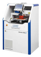 A-Laser Increases Its Capacity with a MicroLine 1120 P from LPKF