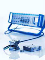 """Kistler Goes Beyond the Limits: High-Tech Sensors for Heavy-Duty Applications Presented at SENSOR+TEST 2012"