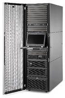 Server Racks feature built-in intelligence.