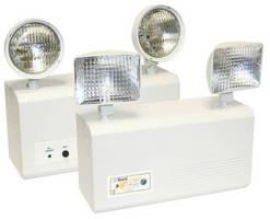 Thermoplastic Emergency Lighting meet egress code requirements.