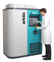TTP Labtech Strengthens Automated Sample Management for Biobanking with Arktic