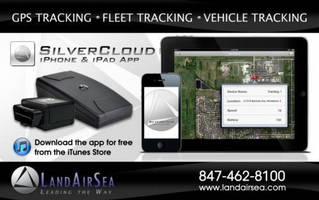 landairsea tracking key software download
