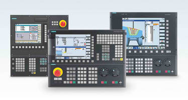 Siemens to Present Innovations for Greater Machine Tool Productivity