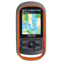 Magellan and Fishing Hot Spots Team to Help Anglers Catch Fish with Top-Quality Digital Maps and U.S. Lakes Content for Magellan eXplorist GPS Devices
