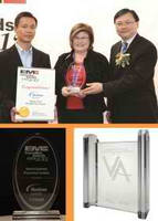 Nordson ASYMTEK's Precision Conformal Coating Applicator Wins Two Technology Innovation Awards