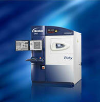 PRIDE Industries Adds New Inspection Capability with the Purchase of a XD7600NT Ruby FP from Nordson DAGE