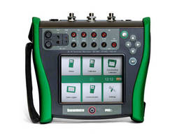 Beamex Introduces a New Measurement Industry Benchmark - An Advanced Field Calibrator and Communicator