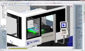SPRING Technologies to Showcase NCSIMUL SOLUTIONS at IMTS 2012
