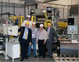 PTi Completes Sale of Innovative 'Dryer-Less' PET/PLA Sheet System to Mexico's SITE Plasticos