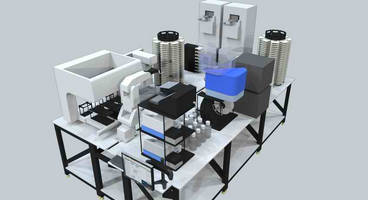 Thermo Fisher Scientific Designs One-of-a-Kind Robotic Workflow Solution