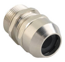IP68 Cordgrips provide liquid-tight strain relief protection.
