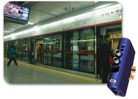 System Integration Made Easy for Chinese Subway Line