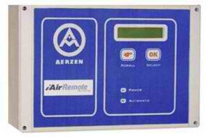 iAir Remote Monitoring System
