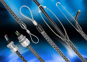AutomationDirect Adds Wiring Cord Grips to Wire Management Products Offering