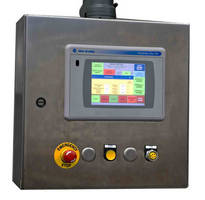 One Touch Speed Adjustment Now Offered by New England Machinery