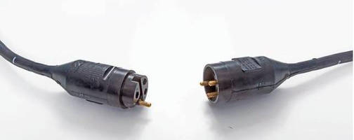 Quick Disconnect Connectors feature watertight design.