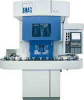 EMAG at IMTS 2012: