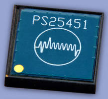 EPIC Sensor suits high-volume, remote sensing applications.