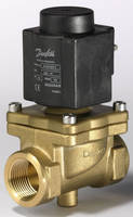 Piston Valve is suited to clean steam applications.