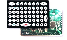 Keyboard can be adapted across multiple market segments.