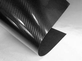 Lowered Prices Provide Competition for High Quality Carbon Fiber Glossy Sheets
