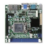 Mini-ITX Board uses 3rd generation Intel