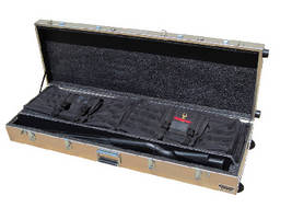 Gun Case meets needs of 3-Gun Event competitors.