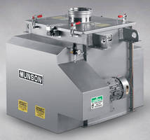 Fluidized Bed Mixer combines fast operation, gentle handling.