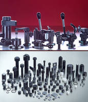 Workholding & Machine Tool Components @ IMTS 2012