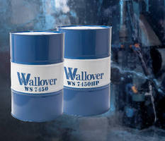 Machining Coolants provide rust and corrosion protection.