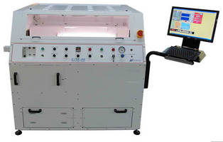 ACE Installs Second KISS 103 Selective Soldering System at Computrol Facility