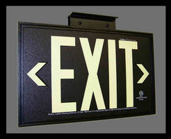 EverGlow Introduces New EXIT Sign Colors