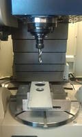 Spinner Machining Center with Siemens CNC Helping University Researchers See into Space