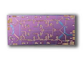 Richardson RFPD Introduces New W-Band Low Noise Amplifier from UMS