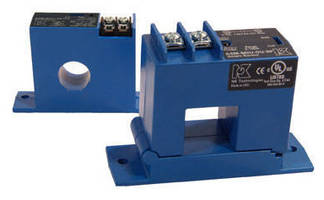 Current Sensing Switch helps keep motors performing optimally.