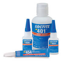 Instant Adhesives offer high temperature resistance.