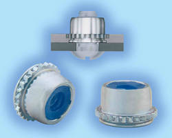 Pem® Self-Locking Fasteners Featuring Unique Nylon Insert Prevent Threaded Mating Hardware from Loosening